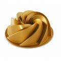 Forma na bábovku Heritage malá 1,4l, zlatá