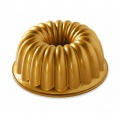 Forma na bábovku Elegant zlatá