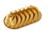 Forma na biskupský chlebíček Heritage, zlatá