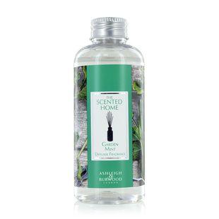 Ashleigh & Burwood Náplň do difuzéru GARDEN MINT (zahradní máta), 150 ml