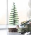 Dekorativní stromeček Christmas 13cm