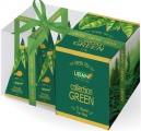 Čaj Green collection pyramidy