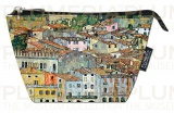 Kosmetická taštička Malcesine Gustav Klimt