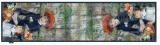 Hedvábná šála Two Sisters on the Terrace Pierre-Auguste Renoir