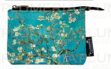 Peněženka mini Almond Blossom Vincent Van Gogh