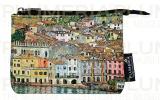 Peněženka mini Malcesine Gustav Klimt