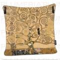 Povlak na polštář The Tree of Life Gustav Klimt