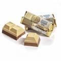 Čokoládová cihlička Cremino 170g