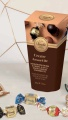 Dárkový čokoládový bezlepkový box Creme Assortite 200g