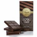 Hořká čokoláda Cremino Extra dark 100g Venchi