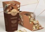 Dárkový čokoládový box Dubledoni 200g Venchi