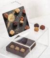 Výběr čokoládových pralinek Chocaviar, 130g