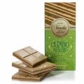 Mléčná čokoláda Cremino Pistacchio 100g Venchi