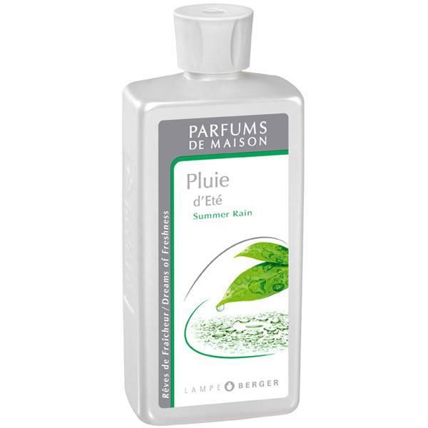 Lampe Berger Interiérový parfém Letní déšť, 500 ml