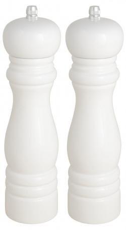 IB LAURSEN Mlýnek na sůl nebo pepř White