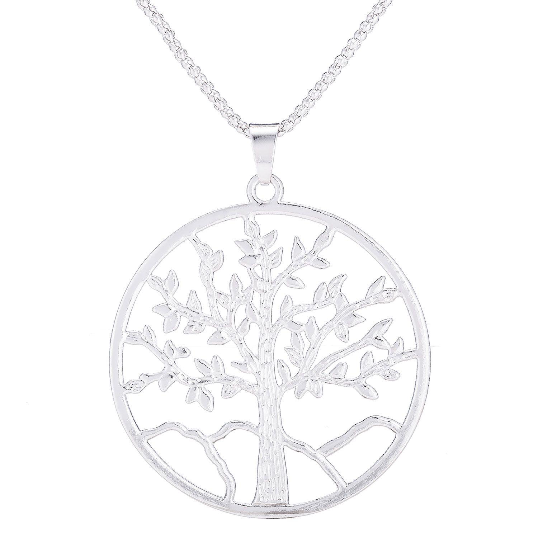 Clayre & Eef Náhrdelník strom života