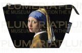 Kosmetická taštička The Girl a Pearl Earring Jan Vermeer