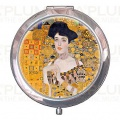 Kosmetické zrcátko Adele Bloch - Bauer I Gustav Klimt