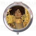 Kosmetické zrcátko Judith Gustav Klimt