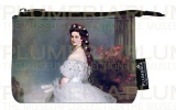 Peněženka mini Empress Elisabeth - Sisi Franz Xaver Winterhalter
