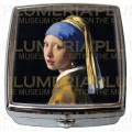Lékovka The Girl a Pearl Earring Jan Vermeer