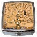 Lékovka The Tree of Life- Strom života Gustav Klimt