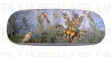 Pouzdro na brýle s utěrkou Garden Fresco Villa di Livia