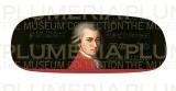 Pouzdro na brýle s utěrkou Wolfgang Amadeus Mozart Barbara Krafft