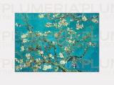 Reprodukce obrazu Almond Blossom Vincent Van Gogh