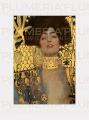Reprodukce obrazu Judith Gustav Klimt