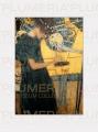 Reprodukce obrazu The Music Gustav Klimt