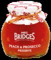 Zavařenina Broskev a Prosecco, Peach & Prosecco preserve