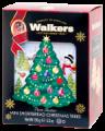 Mini Shortbread Christmas Trees