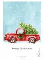 Vonný sáček MERRY CHRISTMAS
