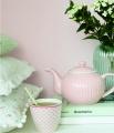 Green Gate Čajová konvice Alice pale pink