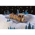 KitchenCraft 3D Forma Polar Express set 7ks