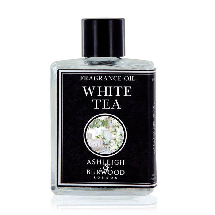 Ashleigh & Burwood Esenciální olej WHITE TEA (bílý čaj) do aromalampy