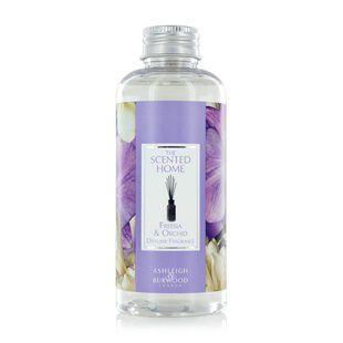 Ashleigh & Burwood Náplň do difuzéru FREESIA & ORCHID (frézie a orchidej) 150 ml
