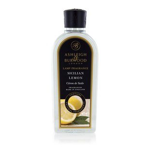 Ashleigh & Burwood Náplň do katalytické lampy SICILIAN LEMON (sicilský citron)