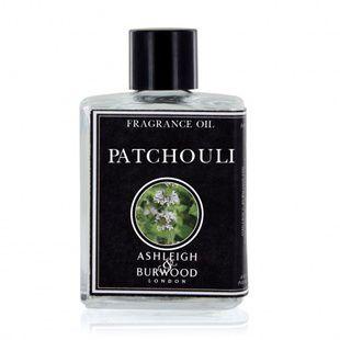 Ashleigh & Burwood PATCHOULI, VONNÝ OLEJ, 12 ML