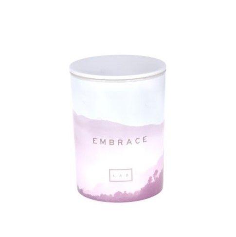 DW HOME Vonná svíčka ve skle Lavender & Rose Water 9oz