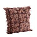 Bavlněný povlak na polštář Ruby Wine 50×50 cm