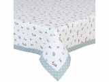Ubrus na stůl Romance 100 x 100 cm