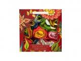 Koupelové květiny - Wild Wonder & Joy - Levandule, pačuli, 95g