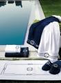 SOFT COTTON Luxusní ručník a osuška MARINE 2 ks, v dárkovém boxu