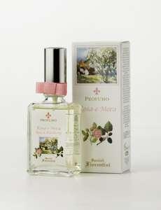 Derbe Parfémová voda Růže a ostružina 50 ml
