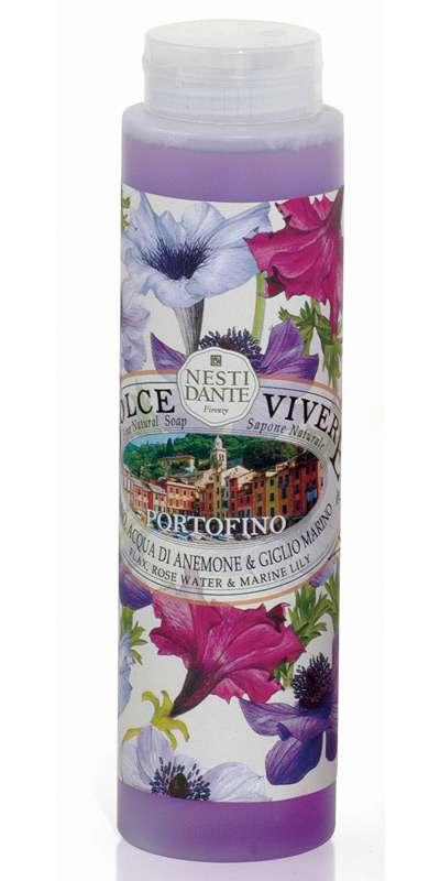 Nesti Dante Luxusní sprchový gel 2v1 Portofino Dolce Vivere