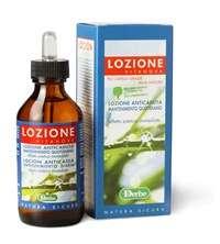 Derbe Každodenní stimulující a vyživující voda proti vypadávání vlasů 100 ml