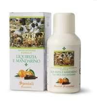 Derbe Koupelový a sprchový gel s vůní lékořice a mandarinky 250 ml