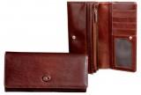 Uniko Dámská dlouhá peněženka